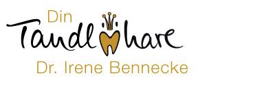 Logo Dr. Irene Bennecke